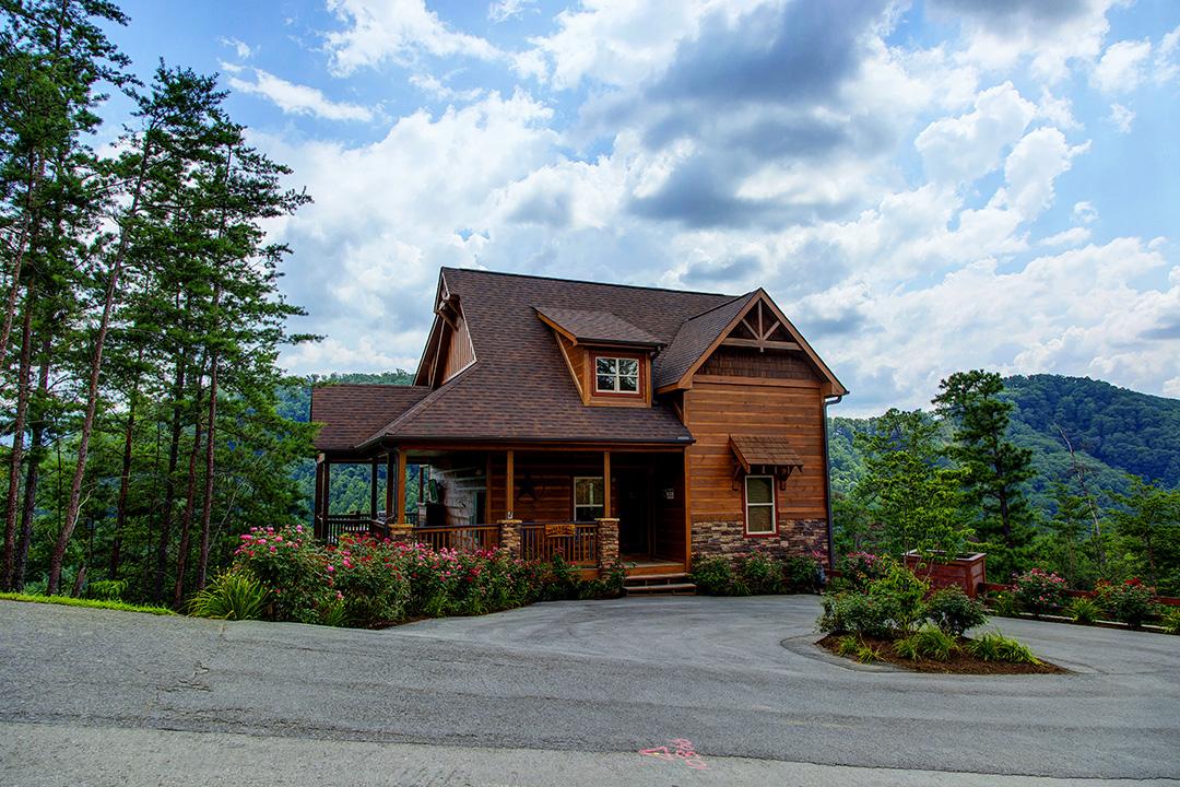 Charming Parkside Resort Cabins