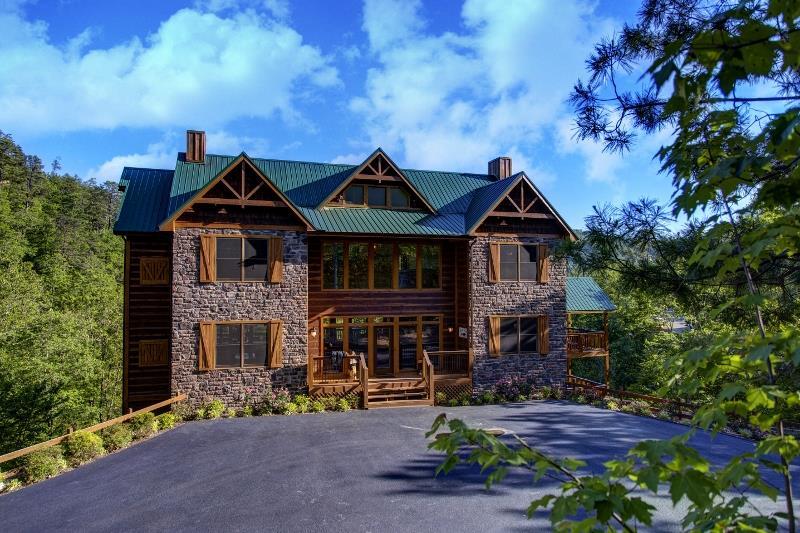 Parkside Resort Cabins